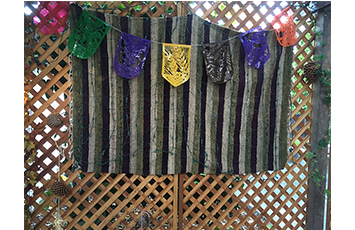 Sukkot Flags 16